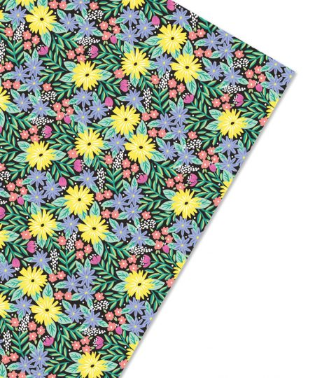 Wildflower Gift Wrap