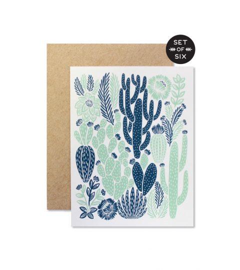 Cactus Boxed Set