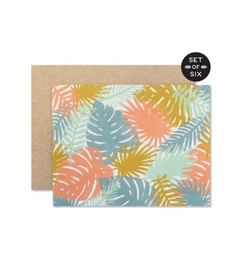 Palms Boxed Set