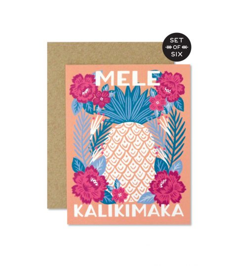 Mele Kalikimaka Boxed Set