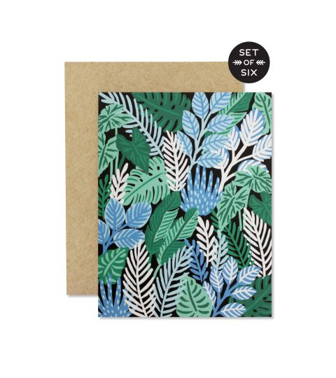 Jungle Boxed Set