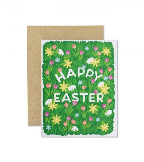 Floral Easter
