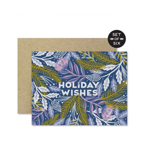 Holiday Wishes Boxed Set
