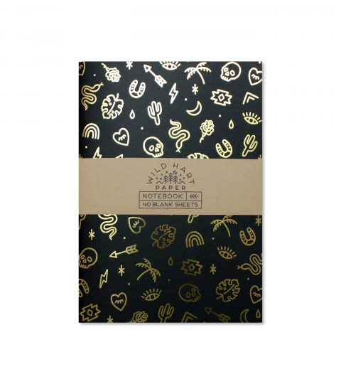 Charms Notebook